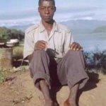 قبيله في أفريقيا يملكون أقدام5