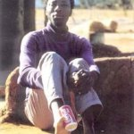 قبيله في أفريقيا يملكون أقدام6