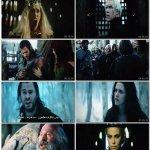مترجم فيلم Snow White and the1