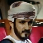 السيد سيف البوسعيدي
