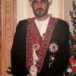 السيد سيف بن حمد