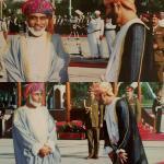 السيد سيف بن حمد بن سعود البوسعيدي