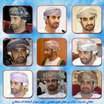 خالد بن هلال البوسعيدي