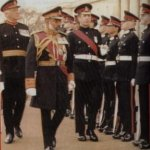 السلطان قابوس Sultan Qaboos