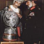 السلطان قابوس Sultan Qaboos Size:185.10 Kb Dim: 718 x 873
