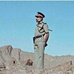 السلطان بزي الشرطة