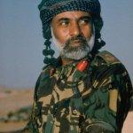 سلطان عمان