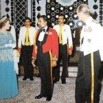 صور لجلالة السلطان قابوس7