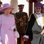 السلطان قابوس Sultan Qaboos Size:75.10 Kb Dim: 594 x 402