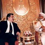 السلطان قابوس Sultan Qaboos Size:80.30 Kb Dim: 425 x 280
