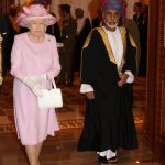 السلطان قابوس Sultan Qaboos Size:80.30 Kb Dim: 410 x 594