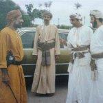 صور لجلالة السلطان قابوس9