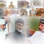 السلطان قابوس14