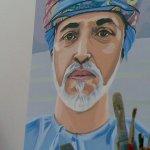 السلطان قابوس7