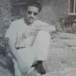 السلطان قابوس - 1963