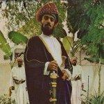 السلطان قابوس Sultan Qaboos Size:199.70 Kb Dim: 1600 x 1187
