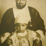 السلطان قابوس Sultan Qaboos Size:89.30 Kb Dim: 500 x 666
