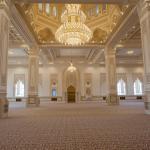 جامع السلطان قابوس بولاية شناص