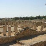 مدينة البليد الأثرية