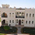 قرية سمهرم السياحية