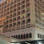 فندق بيت الحافة