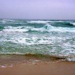 شاطئ الحافة