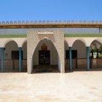 ضريح النبي عمران