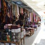 سوق الحصن