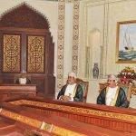 جلالته يترأس مجلس الوزراء