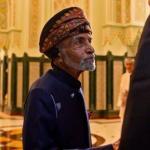 صورة لجلالته في 14 يناير 2019