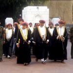 السلطان هيثم قبل الحكم