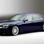 BMW 745IL