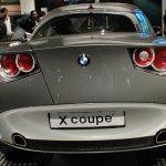 BMW X Coupe Size:98.60 Kb Dim: 800 x 547