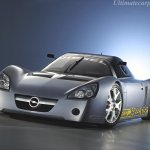 Opel Eco Speedster