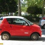 لعشاق السيارات الصغيره 1