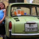 لعشاق السيارات الصغيره 9