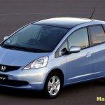 الجديد في عالم السيارات 2009 6