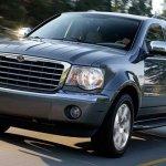 الجديد في عالم السيارات 2009 8