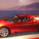 الجديد في عالم السيارات 2009 13