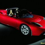 الجديد في عالم السيارات 2009 14