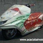 اجمل الدراجات الناريه10