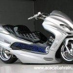 اجمل الدراجات الناريه12