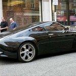 سيارة سلطان بروناي العجيبة3