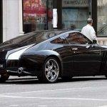 سيارة سلطان بروناي العجيبة6