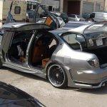جنون السيارات في الكويت3