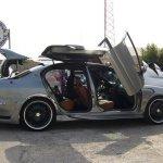 جنون السيارات في الكويت4
