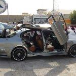 جنون السيارات في الكويت5