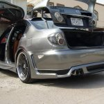 جنون السيارات في الكويت8