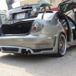 جنون السيارات في الكويت9