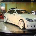 معرض سيارات في دبي3